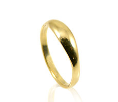Dlicate Ring